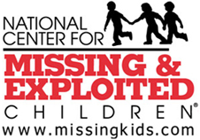 Missing Kids - National Center for Missing & Exploited Children