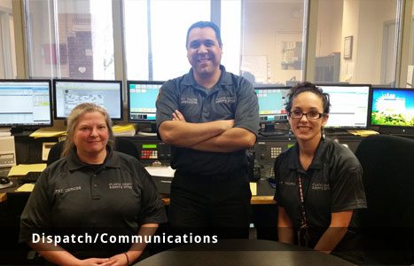 Dispatch Communications